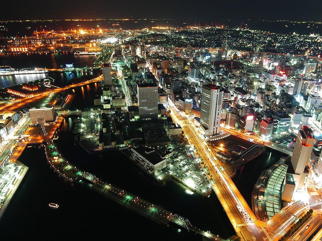Photo in Japan