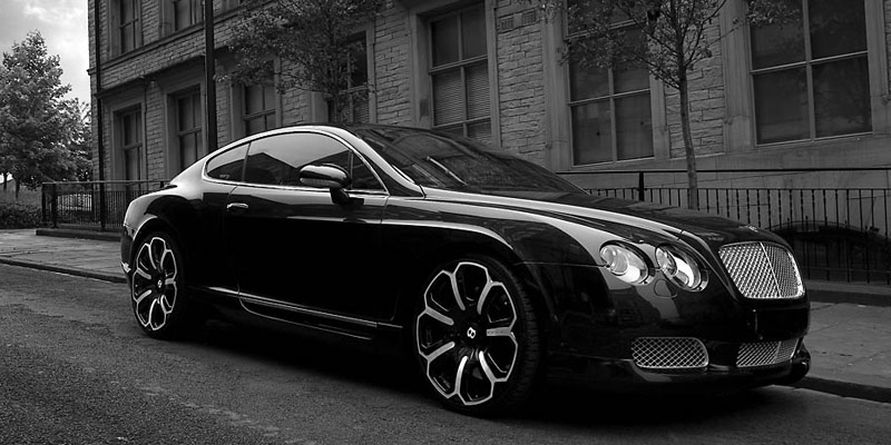 This is Bentley Continental GT. This was modified by Mansory which is one of